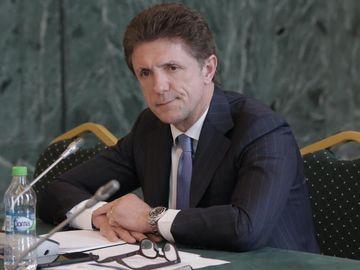 Gică Popescu va fi executat silit pentru o datorie la bancă! A împrumutat două milioane de euro pentru o afacere falimentară!