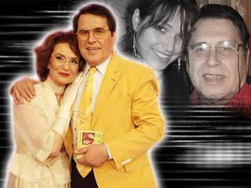 Angela Similea l-a făcut din nou să zâmbească pe Marius Țeicu dupa pierderea unicului său copil, Patricia! Cei doi lansează un CD pe 24 aprilie