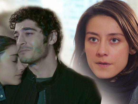 """""""Moartea"""" lui Bariș nu o convinge pe Nihal să plece, azi, în """"Povestea noastră"""""""