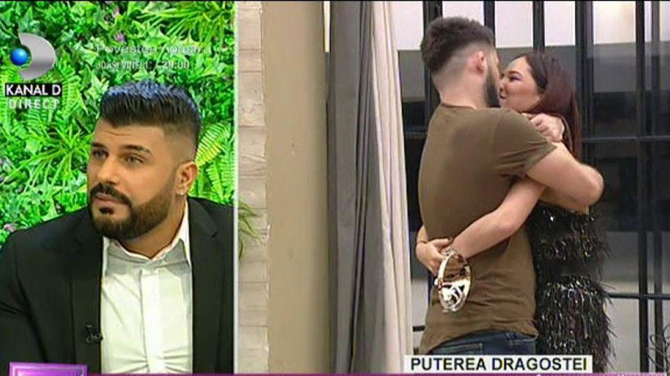Ce i-a spus Mocanu lui Hamude după ce Roxana a fost bătută de Andy! Dezvăluiri despre Puterea Dragostei