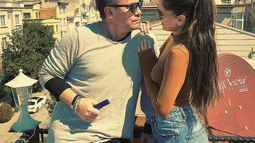 """Cum reușește Răzvan Fodor să aibă o căsnicie fericită! A zis-o chiar el: """"Zilnic 4-5 pupături, sexuț în orice cantitate…"""""""