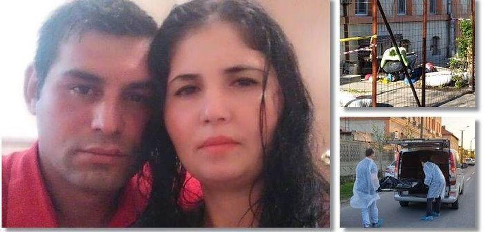 """Criminalul din Gara de Nord Timișoara a fost prins: """"O iubeam! M-a sunat să aud cum face dragoste cu băiatul din depou"""""""