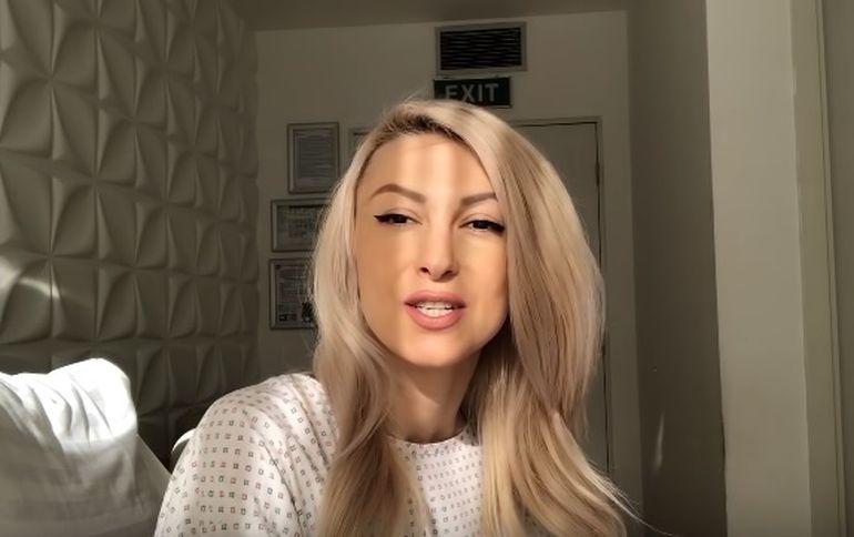 Andreea Bălan a suferit pierderi de memorie după prima operație! Detalii teribile din foaia de externare: i s-a oprit inima