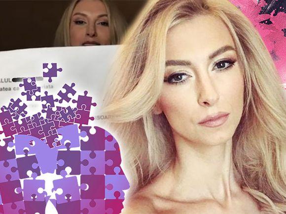 """Andreea Bălan a suferit pierderi de memorie după prima operație! Detalii teribile din foaia de externare: i s-a """"încetinit"""" inima"""