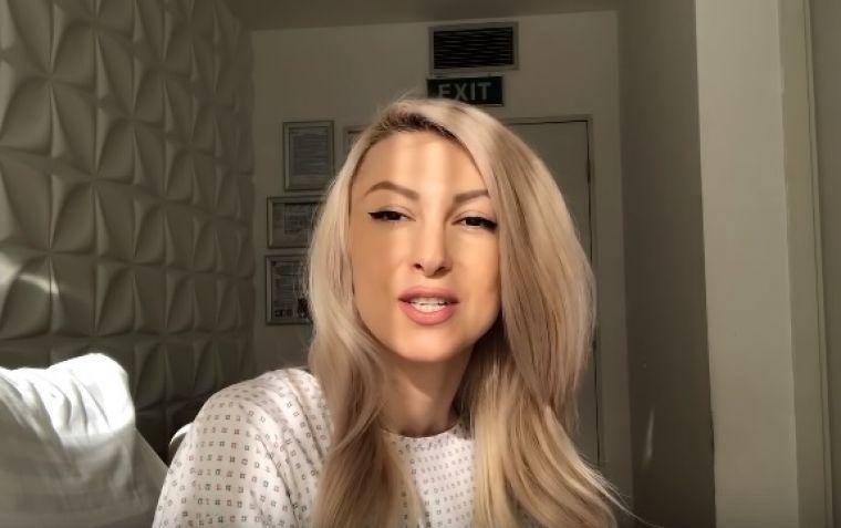 """""""Inima i s-a încetinit""""  Detalii de ultimă oră despre Andreea Bălan după operațiile suferite!"""