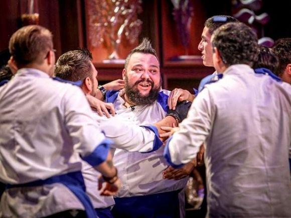 """Mihai """"Munti"""" Munteanu, cel care a câștigat """"Chefi la Cuțite"""", a ajuns pe masa de operație!"""