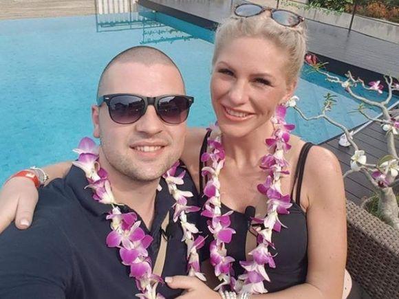 Hannelore îi simte lipsa fostului soț, Bogdan? Ce a postat pe net