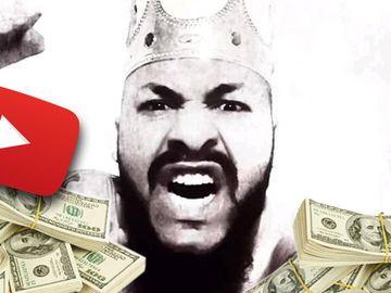 """Dani Mocanu """"rupe"""" pe Youtube, dar e incredibil câți bani primește de la platforma online! Ar putea să-și cumpere o mașină în fiecare lună"""