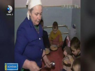 """Duminică, la Asta-i România: CIGHID, orfelinatul groazei, locul in care s-au petrecut orori infioratoare si din care putini dintre copii au reusit sa supravietuiasca: """"Am fost trimisi sa murim acolo!"""""""