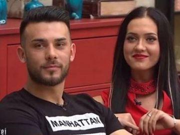 """Mesajul lui Alexandru Bobicioiu de la Puterea Dragostei după ce a fost criticat pentru că a sărutat-o pe Deea! """"Intențiile mele au fost..."""""""