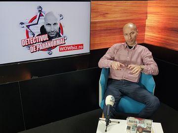 """""""Detectivul de paranormal"""" Ioan Burculeț dezvăluie secretele băieților de la Puterea Dragostei! Cine va câștiga VIDEO EXCLUSIV"""