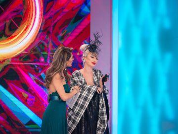 """Șoc la """"Bravo, ai stil!"""" în Gala de aseară: Bianca este eliminată din competiție!"""