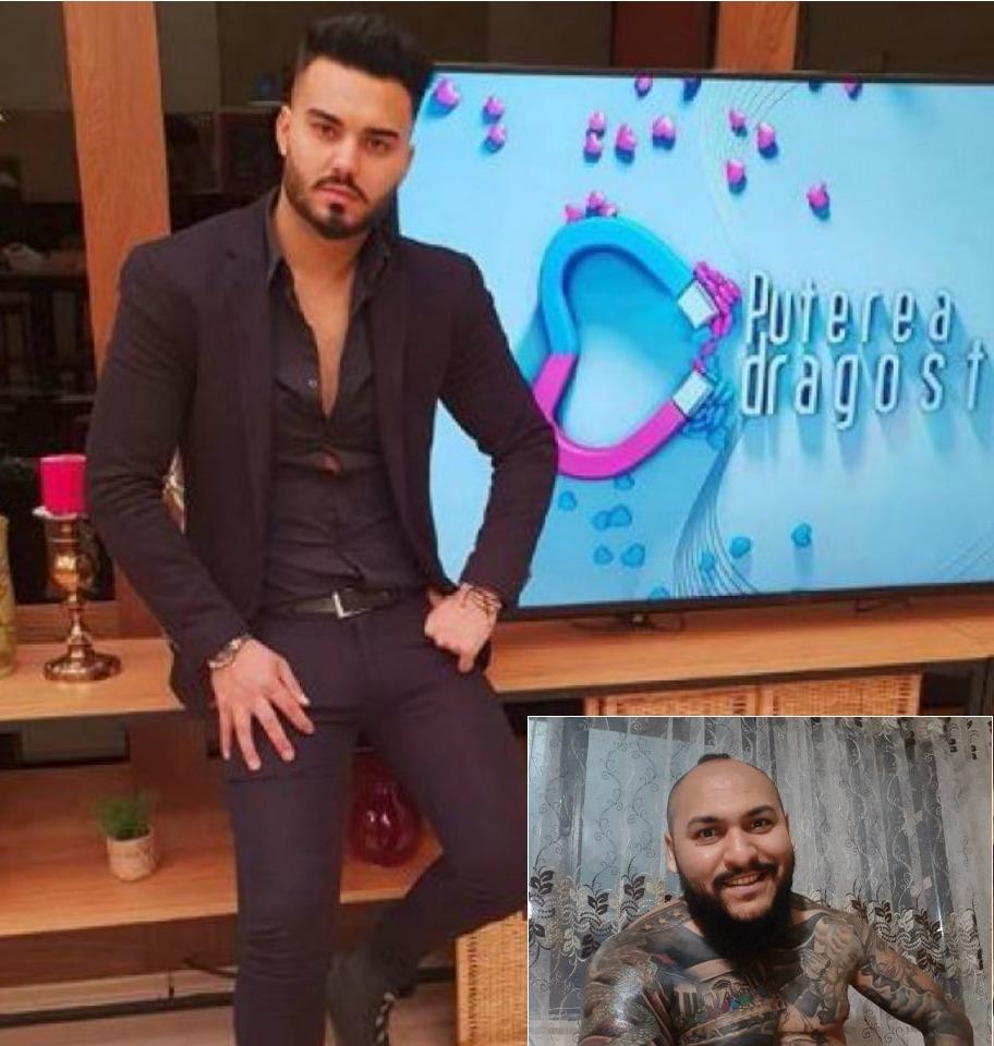 Jador, reacție genială după ce s-a aflat că Dani Mocanu și-ar dori să le cunoască pe fetele de la Puterea Dragostei