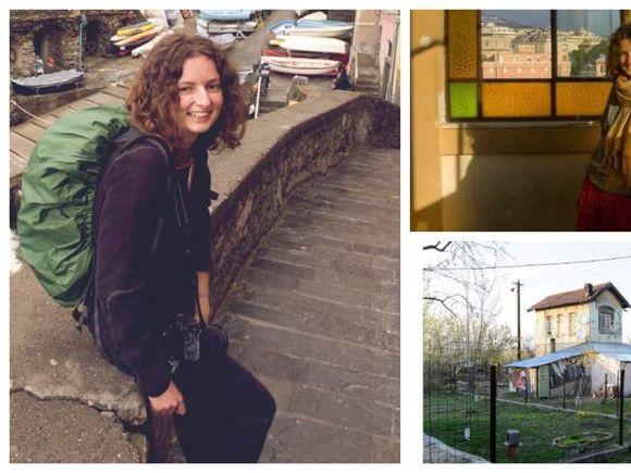 Alexandra a murit din pasiune? Cum i-a adus moartea un singur selfie pe vagonul trenului din Chitila