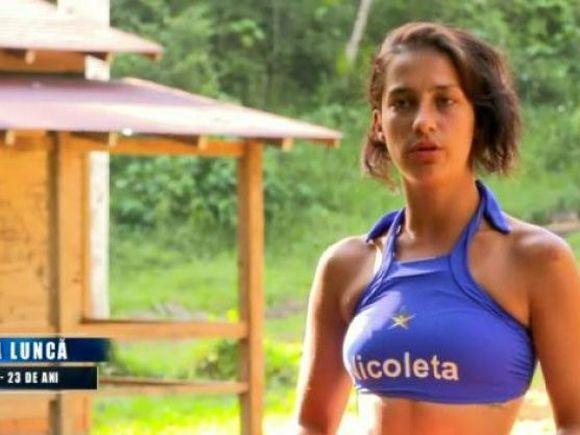 """Nicoleta Luncă, declarații inedite la Exatlon: """"Am ajuns să mă îndrăgostesc..."""""""
