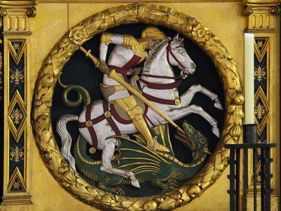 De ce nu se mai sărbătorește Sfântul Gheorghe pe 23 aprilie