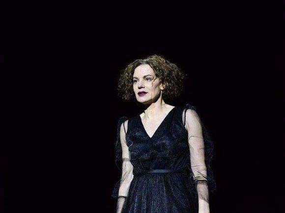 Fata cea mică a Maiei Morgenstern a împlinit 16 ani! Celebra actriţă a postat o fotografie înduioşătoare cu Isadora, pe care a născut-o la 41 de ani!