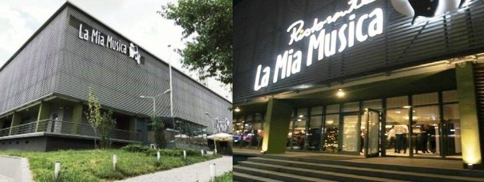 Clubul de manele al ginerelui lui Florin Salam a intrat în insolvenţă! Datoriile sunt de aproape 5 milioane de euro!