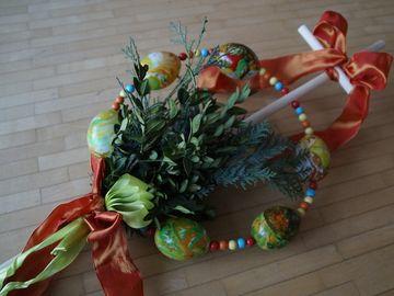 Duminica Floriilor. Traditii si obiceiuri de Florii. Rugaciunea de binecuvantare a salciei