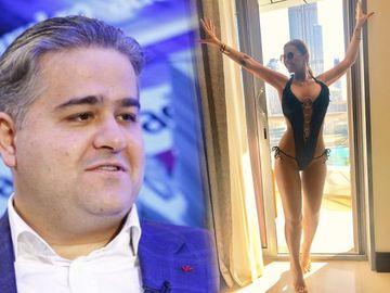 """Anamaria Prodan s-a asociat în afaceri cu un mason celebru! Despre Adrian Thiess s-a scris că este """"agent Mossad"""", """"spion"""" și aranjor de jocuri oculte în lumea politică din România!"""