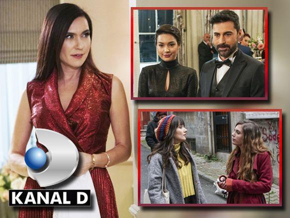 """""""Prețul fericirii"""" - premiera noului serial turcesc de la Kanal D, azi, de la ora 20:00"""