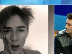 """Iulian Pîtea, bătut de antrenorul său, până la sânge: """"Nu am mai fost om, mi s-au tăiat aripile"""""""