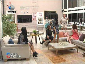 """Scandal între Roxana și Raluca de la Puterea Dragostei! Au fost la un pas de bătaie: """"Vreau să sparg gașca"""""""