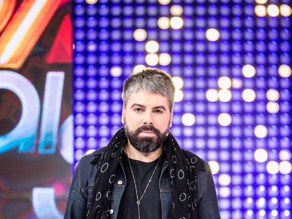 """Maurice Munteanu a picat de patru ori examenul la Actorie. Juratul a facut marturisiri din adolescenta, la """"Vulturii de noapte"""""""