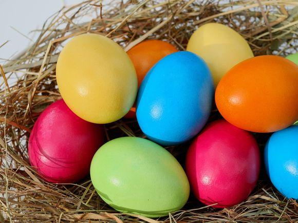 Cum să mănânci de Paște ca să nu ai probleme. 5 sfaturi eficiente de la nutriționistul Gianluca Mech!