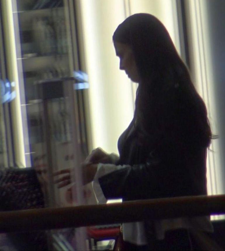 Anca Serea și-a ținut ascunsă sarcina 6 luni! Uite cum reușea să păstreze secretul în aparițiile în public! Imagini surprinse în urmă cu câteva zile, înainte să anunțe oficial că va avea al șaselea copil  VIDEO EXCLUSIV