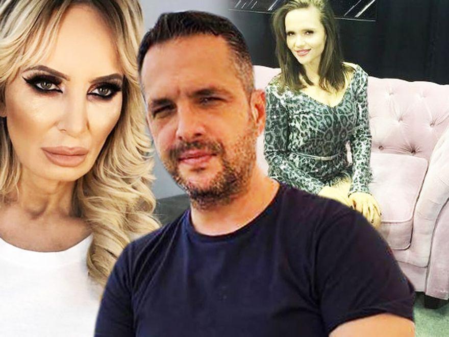 """Ce a putut să-i spună Daniela Gyorfi lui Mădălin Ionescu despre soţia lui! Cristina Şişcanu a rămas fără cuvinte! """"Să se scarpine, dacă o mănâncă"""""""