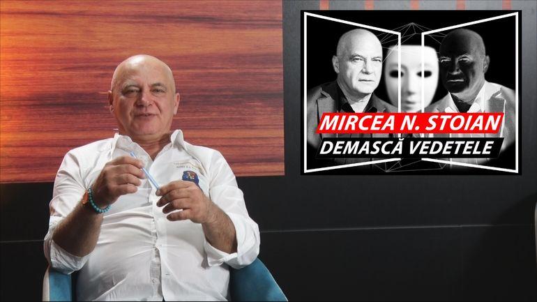 Mircea N. Stoian demască vedetele! Concluzii cutremurătoare despre relaţia dintre Monica Gabor şi fiica ei, Irina!