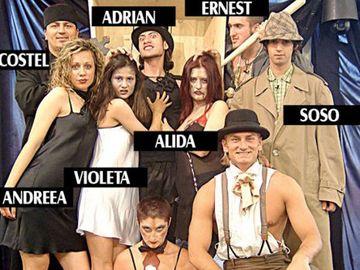 Ispita Dem a fost la Big Brother! Incredibil cât de mult s-a schimbat