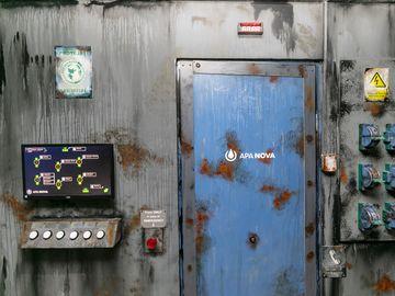 Fii eroul unei distopii fără pic de apă. Evadează din H2Out, escape room-ul powered by Apa Nova