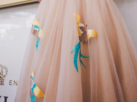 5 rochii de ocazie ideale pentru Paste