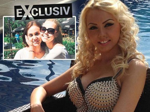 Lovitură grea pentru sora Denisei Răducu! Adelina pierde drepturile de autor! Scandal uriaș pe moștenirea cântăreței EXCLUSIV