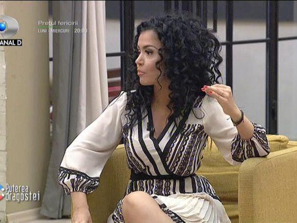 """Andreea Mantea, pedeapsă  pentru concurenți: """"Nu îți bați joc de atâția oameni"""""""