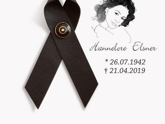Doliu în cinematografie! Actrița Hannelore Elsner a murit în somn
