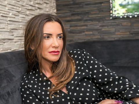 Mara Bănică vrea să devină mamă pentru a doua oară!