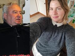 """Scandal sexual cu un preot și o femeie de 36 de ani din Oradea! """"Te mănânc, zmeura mea"""""""
