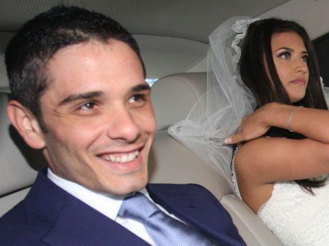 Cât de sexy este fosta cumnată a Antoniei! Rosaria Castellano s-a pozat cu iubitul FOTO