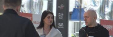 Costi Ioniță, imagini senzaționale cu iubita moldoveancă! Cum arată bruneta sexy care i-a câștigat inima? VIDEO EXCLUSIV