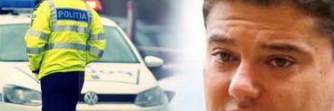 Cristian Boureanu a mai pierdut o luptă cu polițiștii de la rutieră! Amendă usturătoare pentru fostul deputat