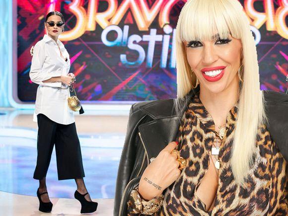 """Raluca Bădulescu, oripilată de pantofii purtați de o concurentă de la """"Bravo, ai stil!"""":""""Arată a copite!"""""""
