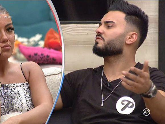 """Roxana de la """"Puterea dragostei"""", sărutată de Jador! Cum a reacționat Bogdan Mocanu"""