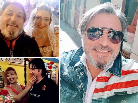 """Cornel Galeș a dispărut de pe site-ul agenției de turism conduse de iubita lui! Cu ce se ocupă acum """"văduvul"""" Ilenei Ciuculete, în Spania"""