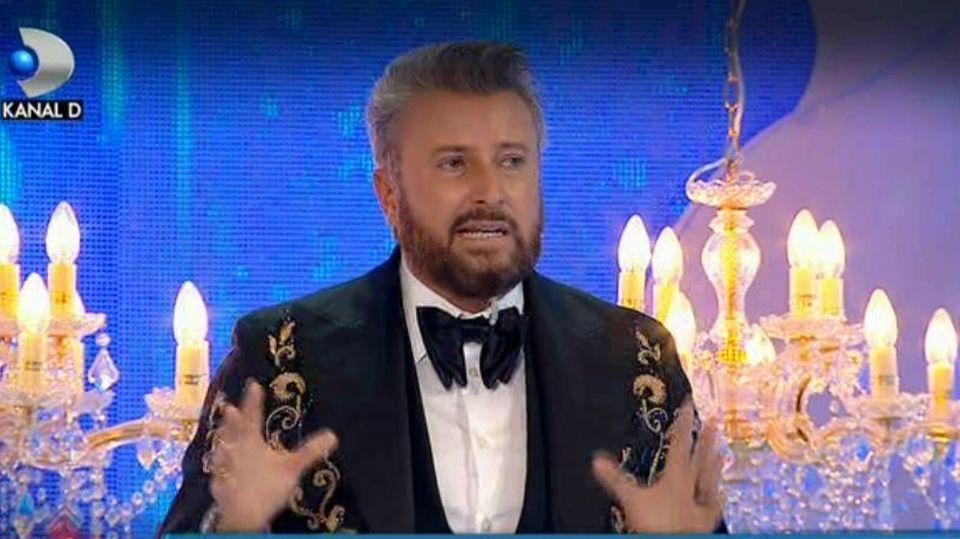 """Cătălin Botezatu și-a cerut iertare în mod public: """"Ieșirea mea a fost una pripită"""""""