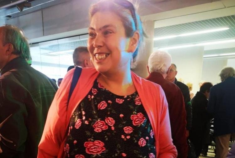 Ioana Tufaru a apărut așa la un eveniment monden! Au rămas toți gură-cască când au văzut cu ce era încălțată