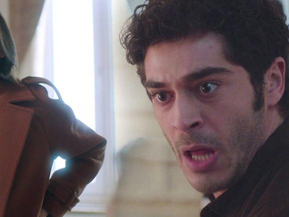 """Merve îl avertizează pe Bariș, în episodul de azi din """"Povestea noastră"""""""