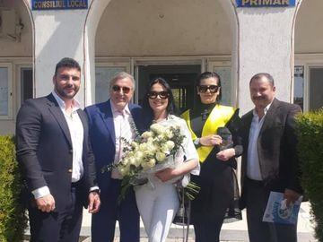 Ce a făcut Ioana, imediat după ce s-a căsătorit cu Ilie Năstase! A stârnit un val de reacții pe internet, iar Brigitte o să ia foc